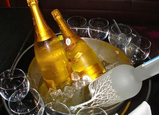 South Beach Miami Night Club Bottle Service