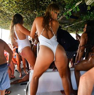 Miami Beach Party boat_5