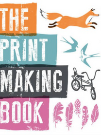The Print Making Book  This book is your complete introduction to the art of hand printing. You will be guided through a plethora of techniques that include relief-, screen- and mono-printing -allusing materials that are easy to source and use at home in your kitchen, bathroom or garden. A printing press is not required for any of the projects. Vanessa Mooncie's beautiful original designs will enable you to make your own printed greeting cards, crockery, cushions, silk scarves, jewellery, bag, even wallpaper, plus many more inspirational projects for fashion and home. With easy-to-use templates and beautiful step-by-step illustrations you can create that special, individual gift with handmade charm.  Paperback:176 pages Publisher:GMC (14 Jan 2014) ISBN-10:186108921X ISBN-13:9781861089212