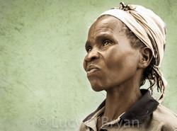 Malawi Farmer