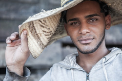Cacao Laborer