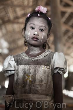 Copy of Rohingya girl