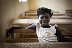 School feeding USDA-Garoua, Cameroon