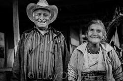 Tomato farmers Solola, Guatemala