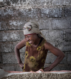 Congo Coffee Sorter