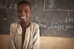 Student Garoua, Cameroon