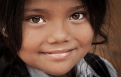 Student Mitu, Colombia