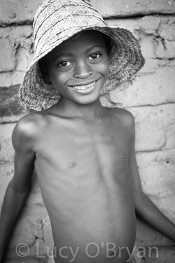 Malawi Fisherman Boy