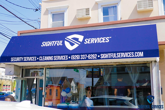 Security Services New York
