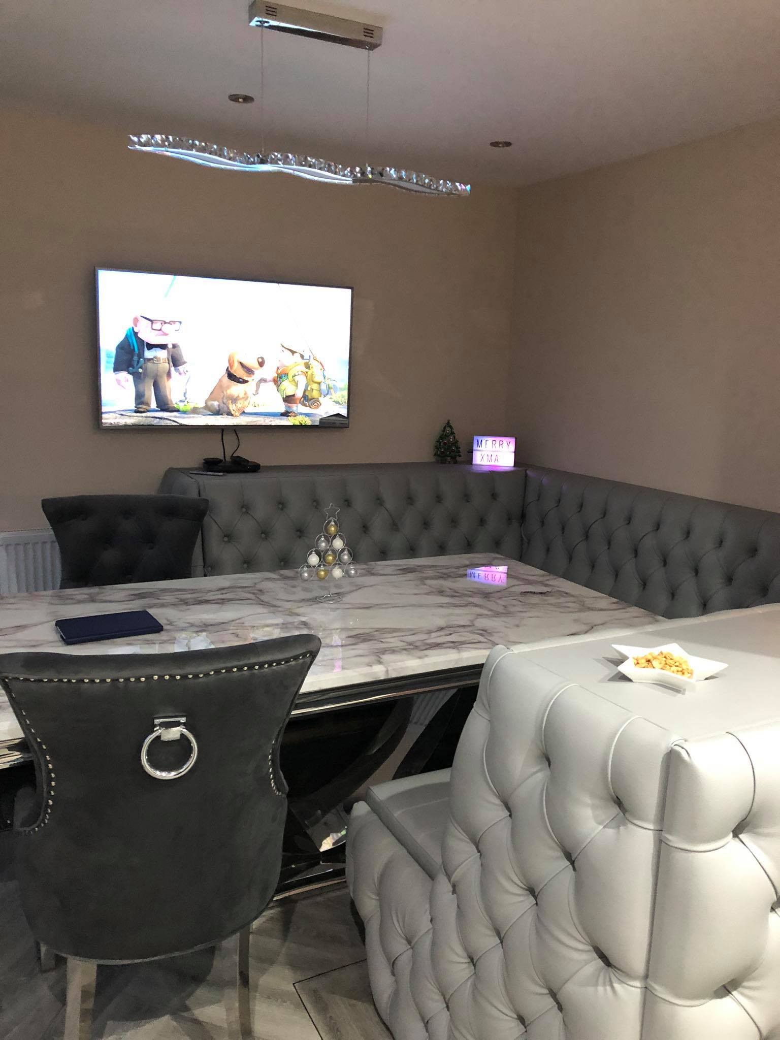 Home renovation bolton