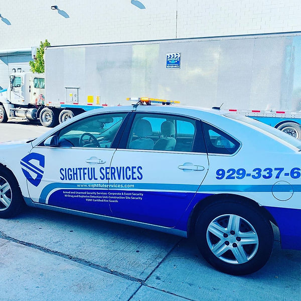 mobile patol services new york