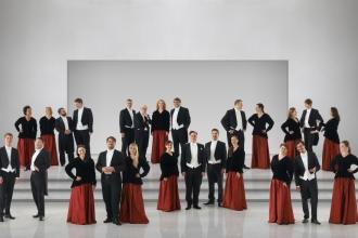 Stuttgar Kammerchor