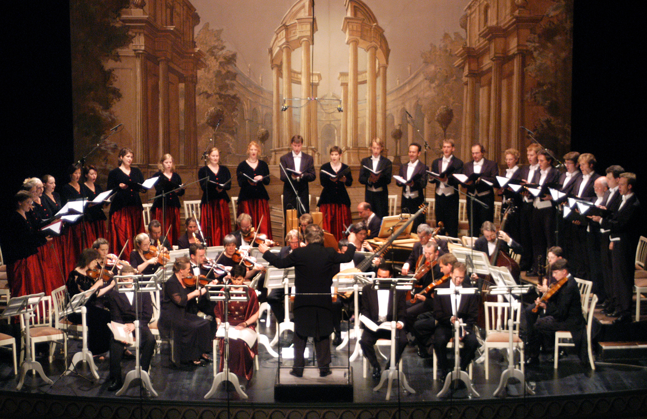 Barockorchester Sttutgart