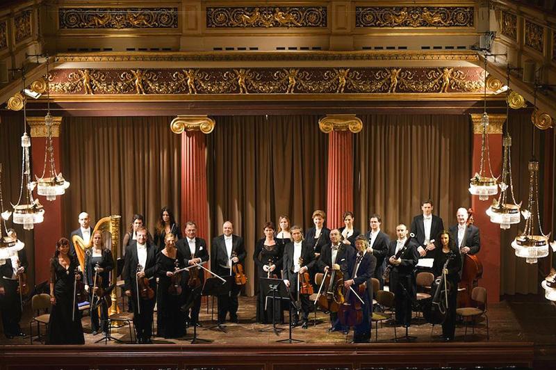 Wienner Concert Verein