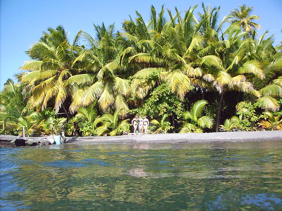 Strände Dominica