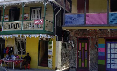 Tourismus Dominica