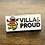 Thumbnail: Villa & Proud Pin Badge
