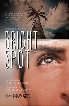 Bright Spot Poster