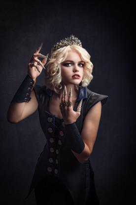 Dark Royal