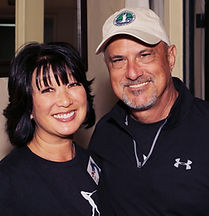 LTJF Board Members,Kim Erkman and Dave Erkman