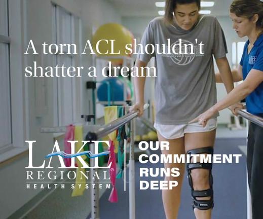 """ACL"" Animated Digital Display"