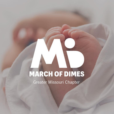 March of Dimes. Greater Missouri Chapter.