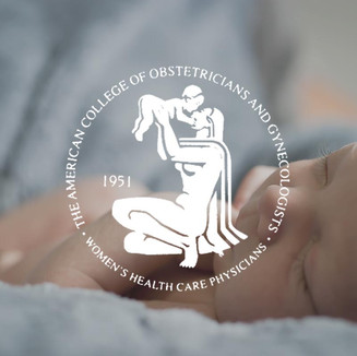 The American College of Obstetricians and Gynecologists. Women's Health Care Physicians.