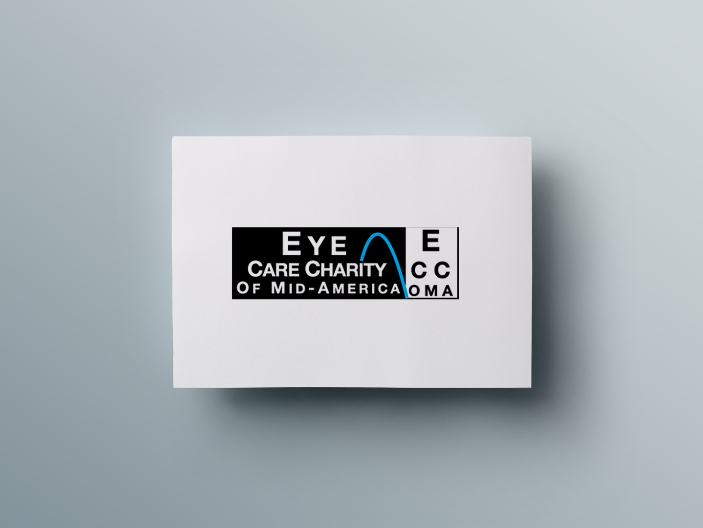 Before: Eye Care Charity of Mid-America
