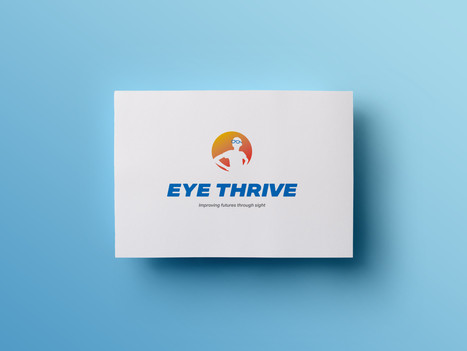 After: Eye Thrive