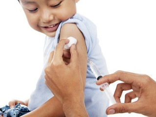 14 Diseases You Almost Forgot About Thanks to Vaccines