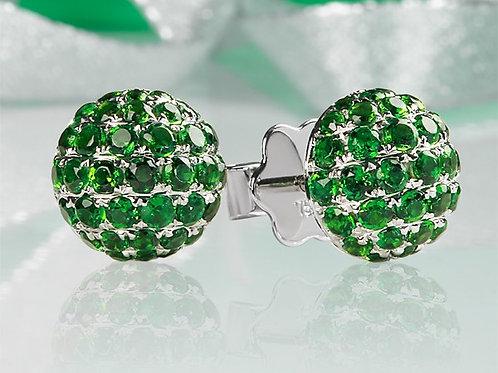 Sinclair Classics Emerald