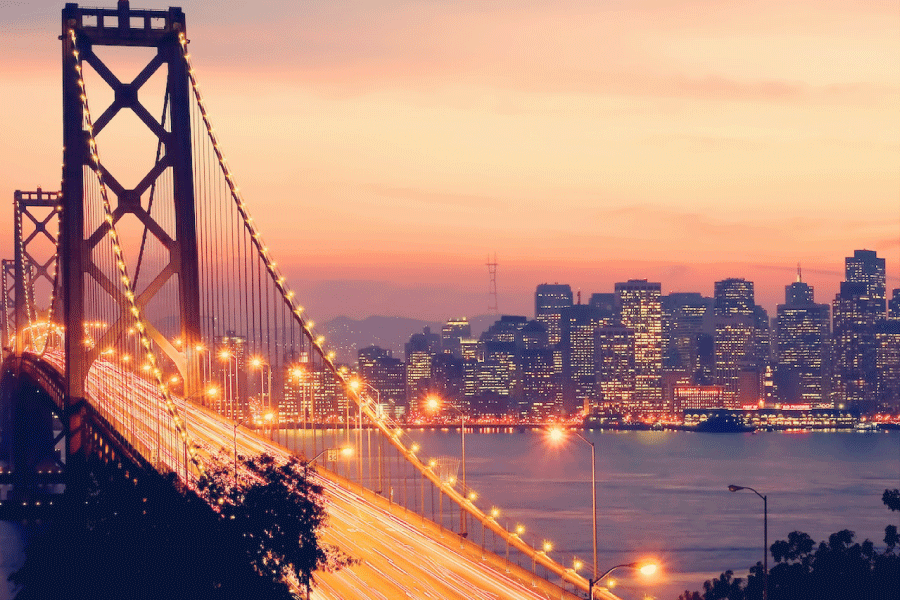 2016 Talent opens in San Francisco
