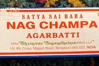 Nag Champa Incense 15 grams