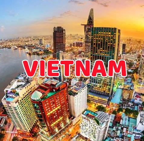 Study and Internship in Vietnam