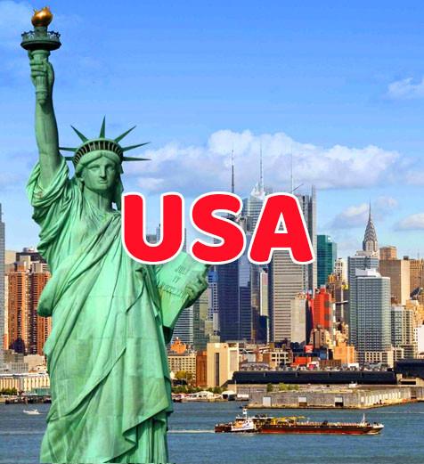 Study and Internship in USA