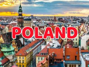 Study and Internship in Poland