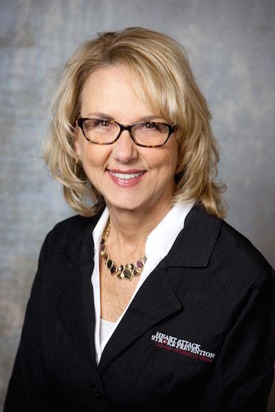Patti DeMatteis, ASDH, RDH