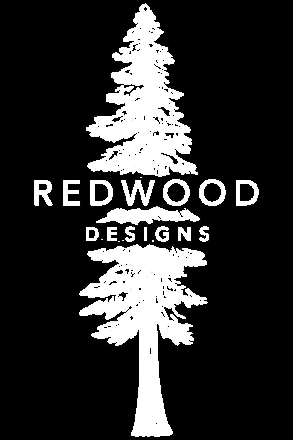 Redwood Designs Logo