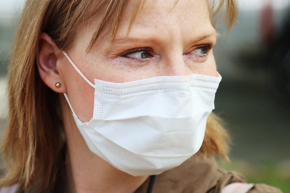 COVID-19 and Oral Health