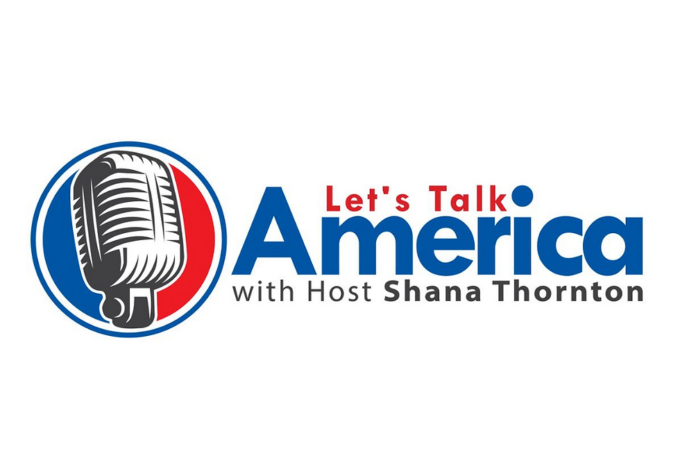 Let's Talk America Podcast