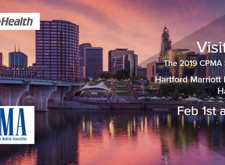 Visit NEMO Health at The CPMA 2019 Symposium
