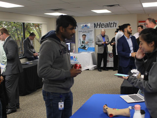 NEMO Health Holds First Partner Day