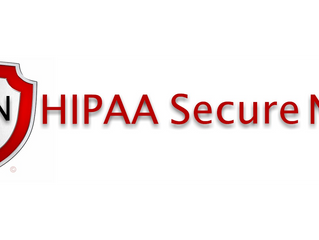 Featured Partner of the Week: HIPAA Secure Now!