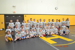 Youth Wrestlers