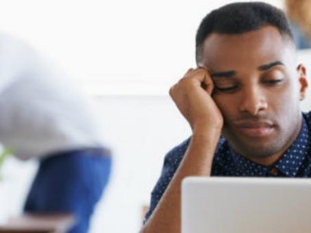 Síndrome de Boreout: A apatia no trabalho