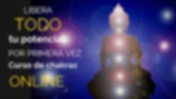 #chakras #energía #espiritualidad #kinesiología #potencial #curso online