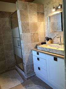 Salle de bain O' Naturel