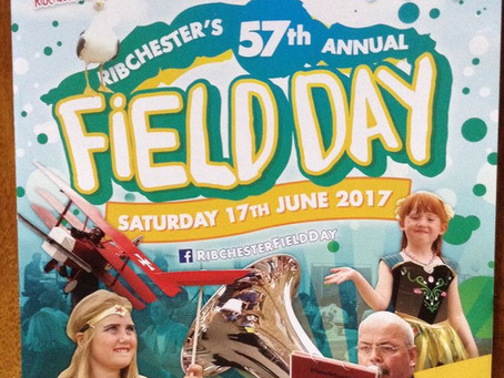 Ribchester Field Day