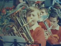 Blackburn & Darwen Junior Band