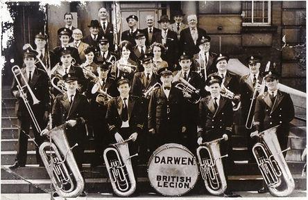 Darwen Band